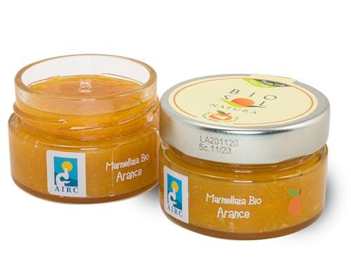 Marmellata di arance di Sicilia - Vasetto 100g
