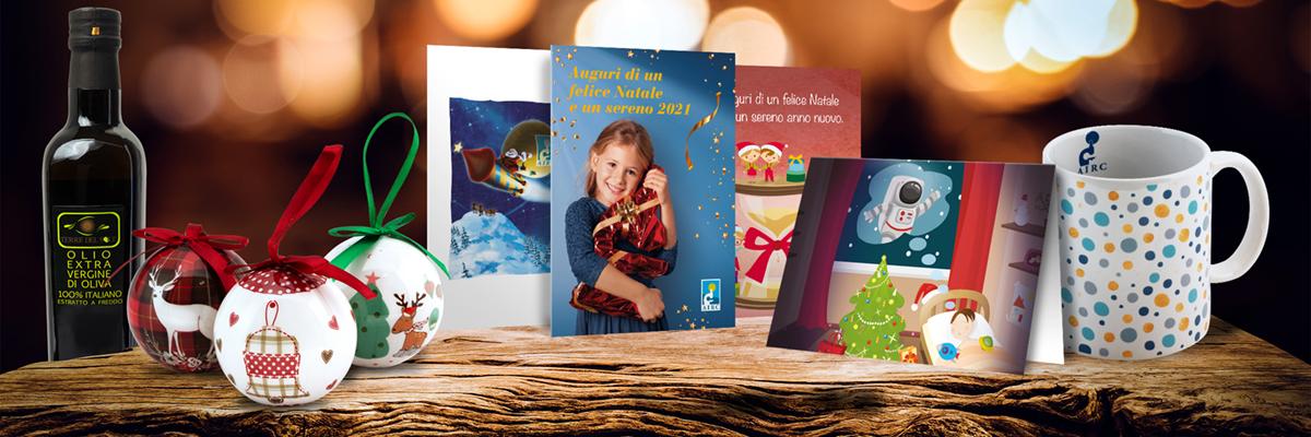 Airc Regali Di Natale.Sostieni La Ricerca Di Airc Per Il Tuo Natale Solidale