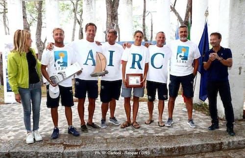 Campionato italiano di vela classe UFO28 2021