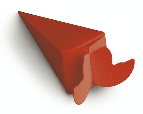 Bomboniera Cono Rossa