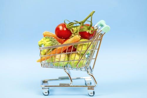 Consigli per una sana alimentazione restando a casa
