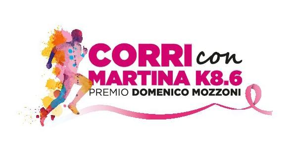 Corri con Martina K8.6