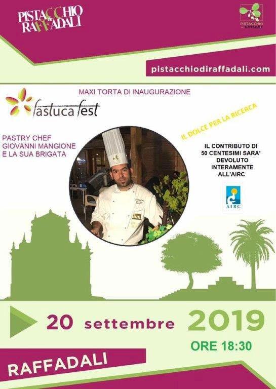 Fastuca Festival