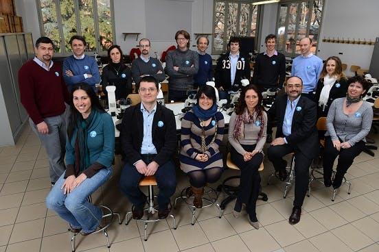 I giovani scienziati di AIRC fanno rete per la seconda volta