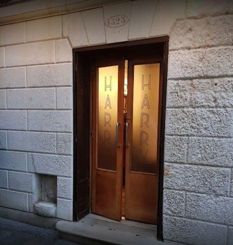 L'Harry's Bar di Venezia apre le porte alla ricerca AIRC