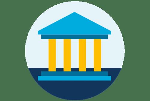 Ico Dona in banca