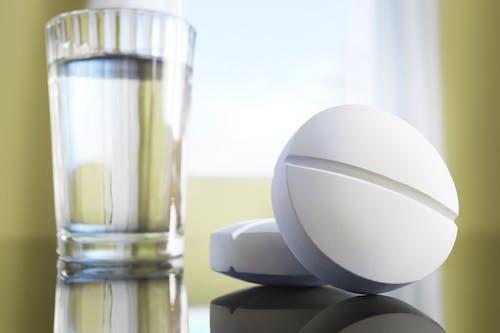 Il prezioso lascito dell'aspirina