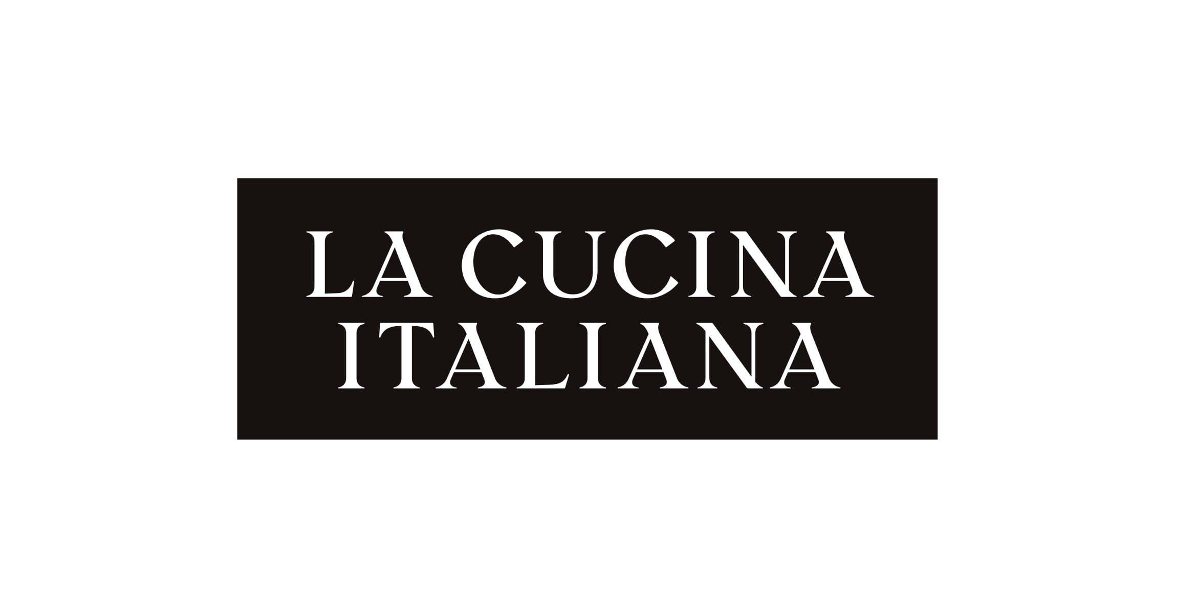 LaCucinaItalianaNewLogo-1