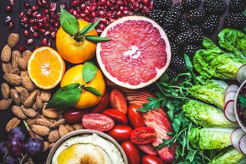 Una dieta sana che fa bene anche all'ambiente
