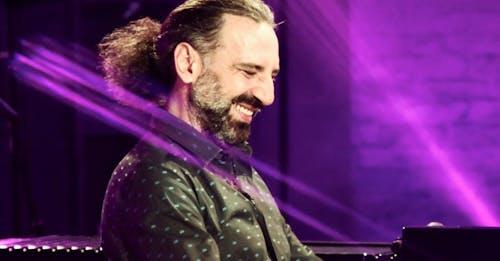 Stefano Bollani: Piano Solo