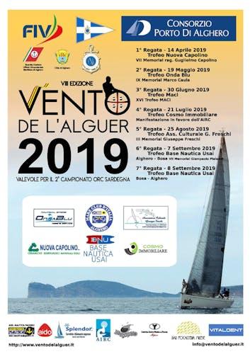 Trofeo Airc– Regata Vento de l'Alguer