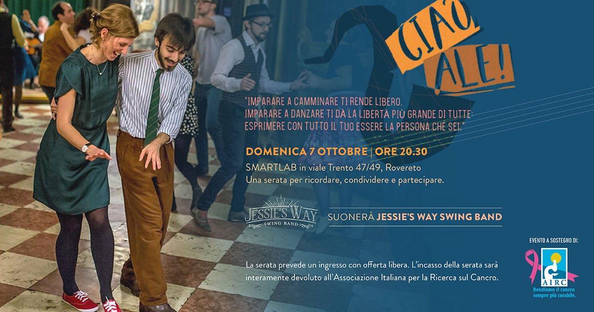 Swing Dance Trento