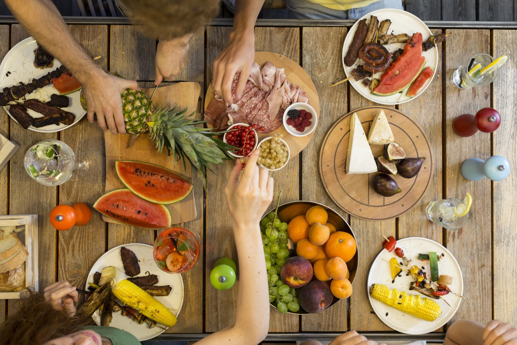raccomandazioni sulla dieta del cancro alla prostata