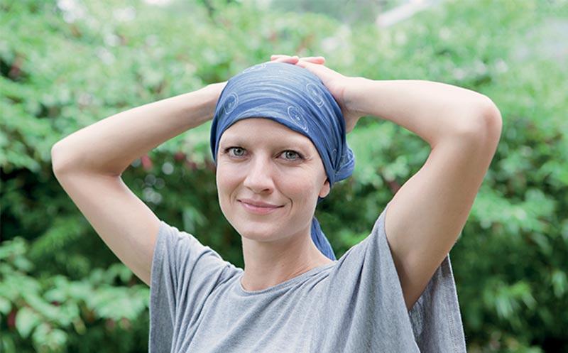 Tumore al seno, l'altra faccia della malattia