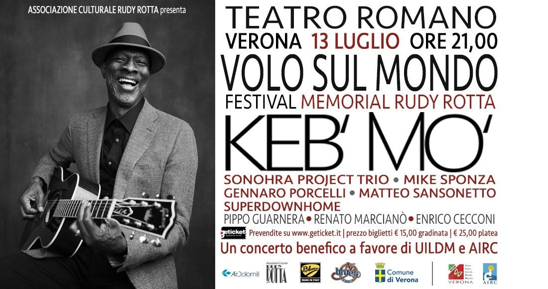 Festival Memorial Rudy Rotta