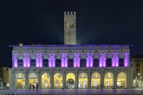Bologna in rosa 2021