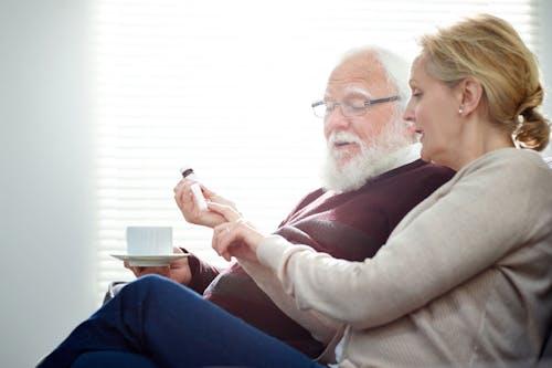 L'aspirinetta, o cardioaspirina, previene i tumori intestinali negli anziani? Dipende