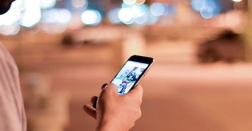 Ambiente: i cellulari
