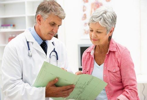 Di fronte al cancro il paziente vuole saperne di più