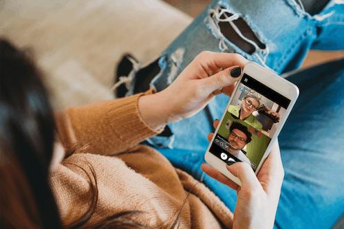 Cinque giorni di appuntamenti in diretta sui social