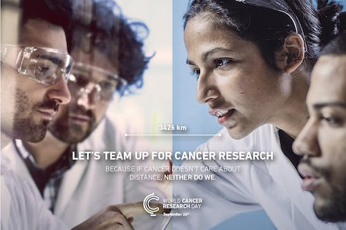 World Cancer Research Day 2020