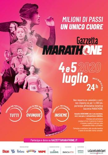 Gazzetta Marathone