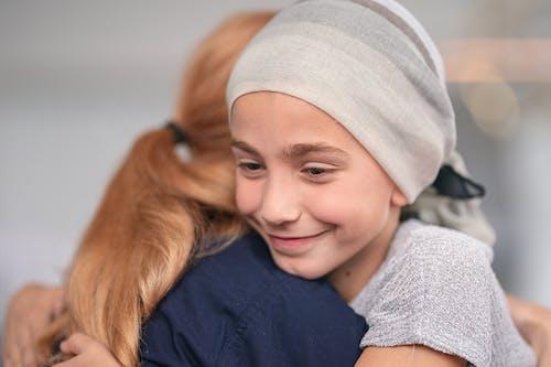 Nuove strategie contro alcuni tumori dei più piccoli