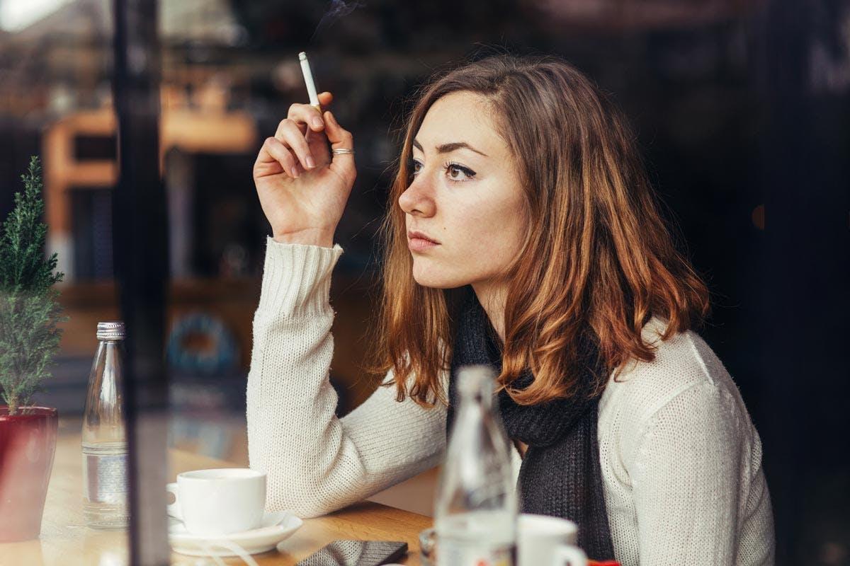 Il fumo è ancora emergenza evitabile