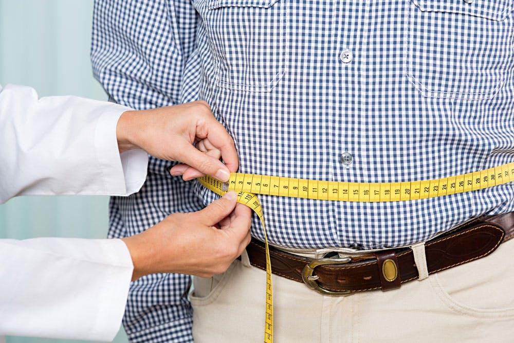 Tumori: tutto il peso dell'obesità