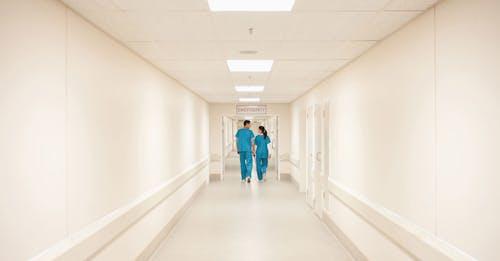 L'ospedale migliore ha un voto sulla rete