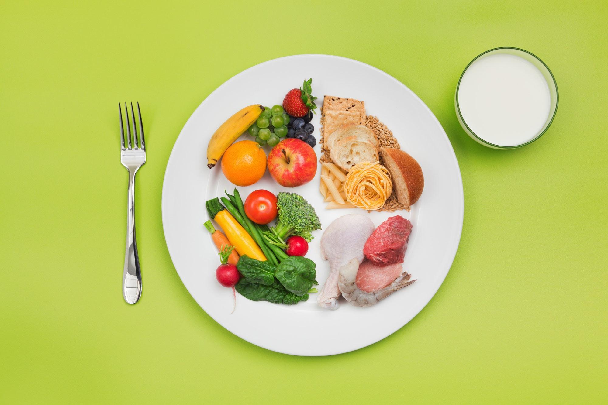 importanza dei cereali nella dieta umana