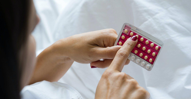 I pro e i contro della pillola ormonale
