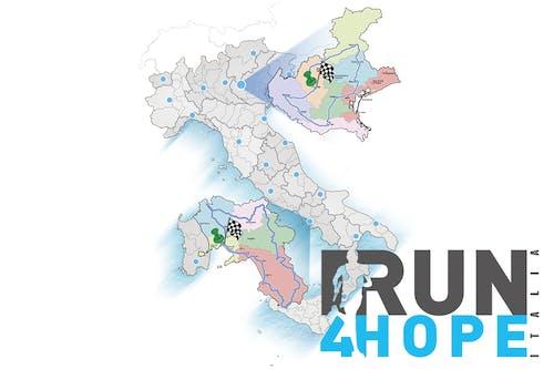 Run4Hope Italia
