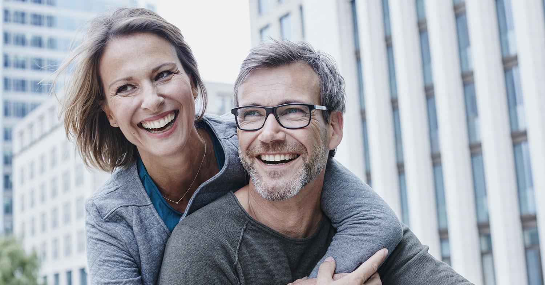 Uomini, sesso ed età che avanza | Osservatorio Senior