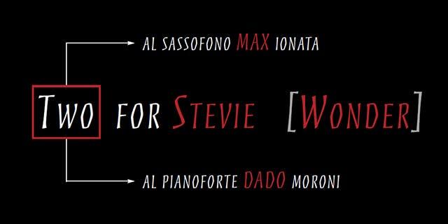 Two for Stevie (Wonder)