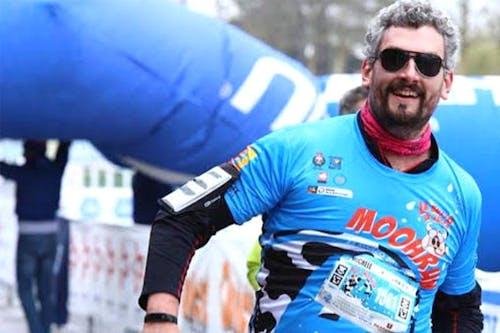 Venice marathon 2018